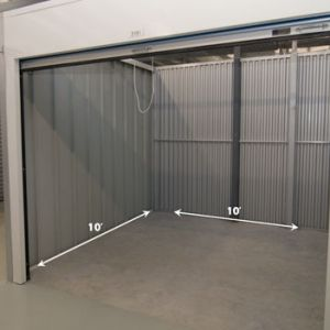 10x10 & Midwest Self Storage of Loves Park | Climate Controlled Storage