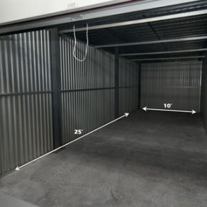Beau Midwest Self Storage
