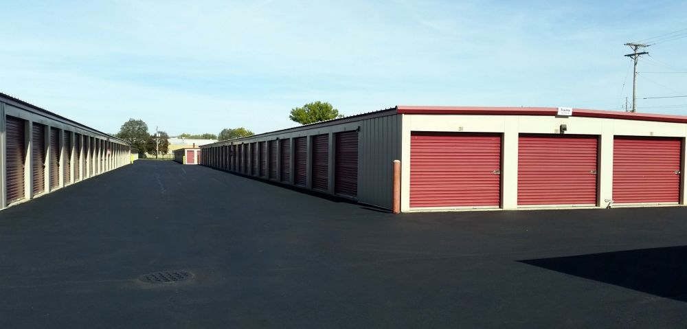 Superieur Midwest Self Storage Of Loves Park | Home